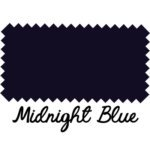 Midnight Blue Leather