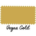 Vegas Gold Leather