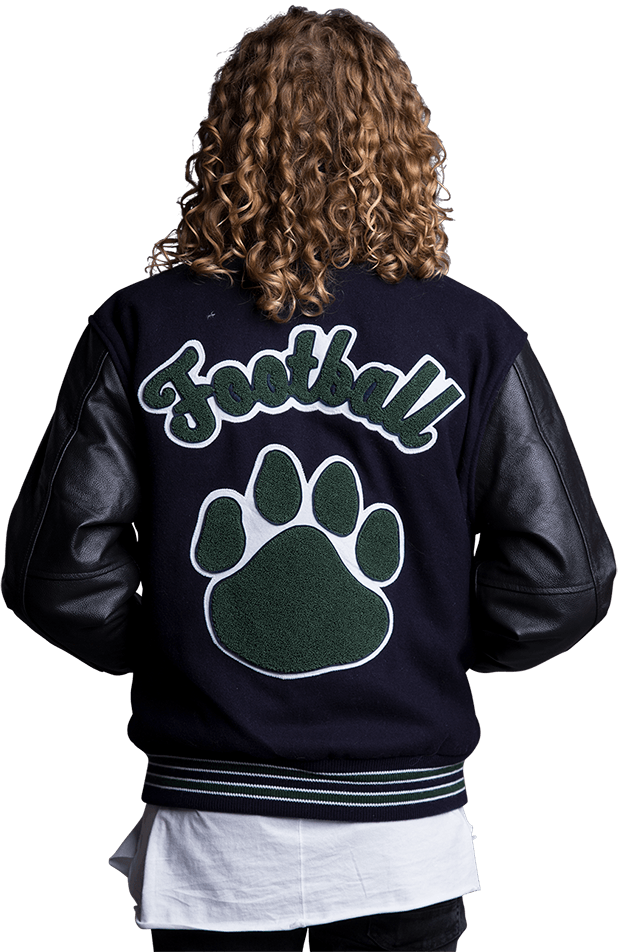 check out 28659 591af Custom Varsity Letter Jackets